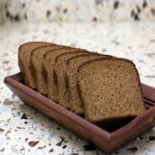 Bánh mì gối đen