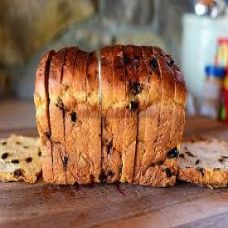 Bánh mì gối Nho