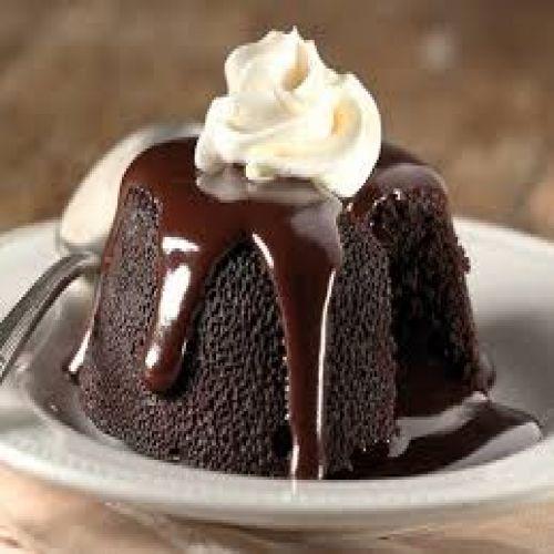 Cake Socola