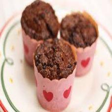 Muffin Socola